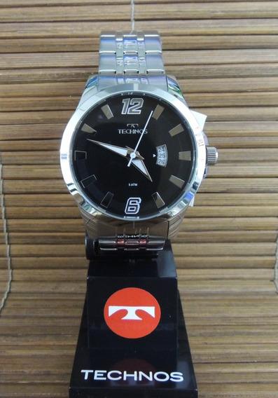 Relógio Technos Masculino 2115kpv/1p Performance Racer - Nf