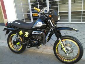 Moto Suzuki Ts 185 2001, Barata, $2