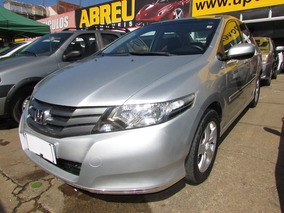 Honda - City Dx 1.5 16v Flex Mec. 2011