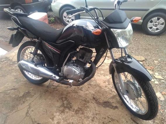 Honda Cg 125 Fan Ks