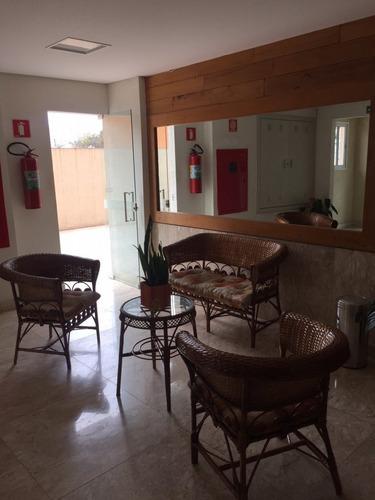 Apartamento 3 Dorm Venda Em Vila Galvão Guarulhos-sp - 135
