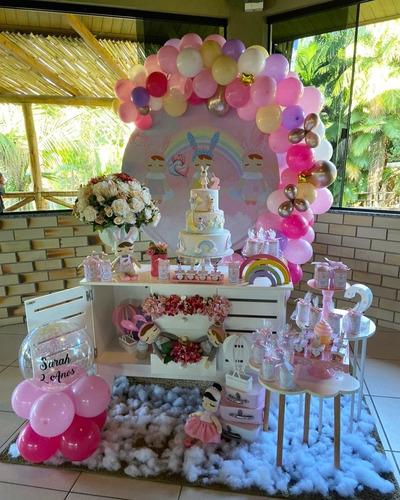 Imagem 1 de 7 de Decoração De Festas E Eventos