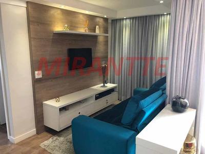 Apartamento Em Vila Guilherme - São Paulo, Sp - 322459