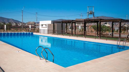 Imagen 1 de 5 de Condominio Alto Hacienda