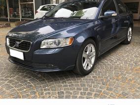Volvo S40 2.5 T5 230hp At Pack Premium Azul