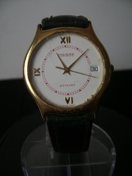 Relógio De Pulso Unissex Tissot