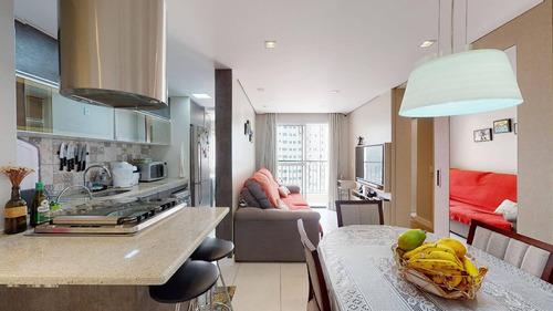 Imagem 1 de 1 de Apartamento No Vila Andrade,2 Quartos,1 Vaga,55mt. - Ap2583