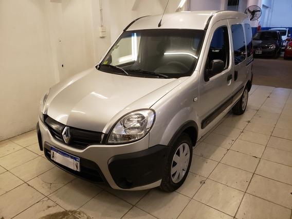 Renault Kangoo Gnc2tubos Authq/plus