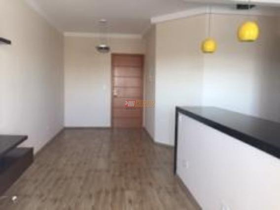Apartamento No Bairro Rudge Ramos Em Sao Bernardo Do Campo Com 01 Dormitorio - V-29421
