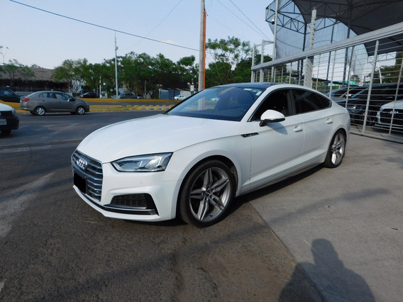 Audi A5 S-line 2018