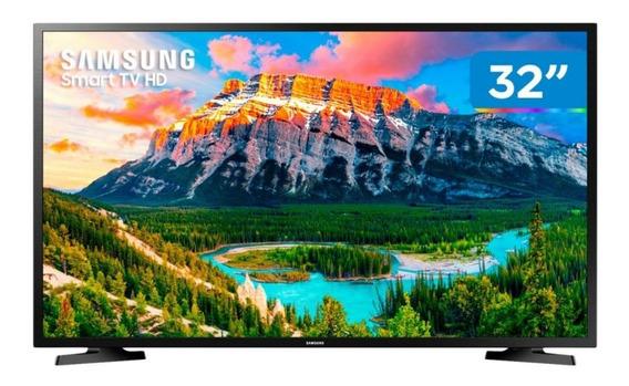 Smart Tv 32 Led Samsung