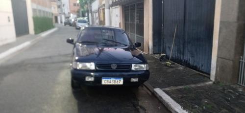 Volkswagen Santana Cli