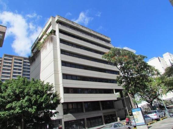 Oficinas En Venta El Rosal 20-16391 Ana Flores