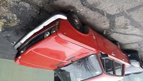 Fiat 1600 1980 - Oportunidad - Permuto - Financio