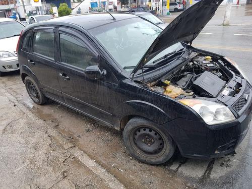 Sucata Ford Fiesta Flex 2007/2008 (somente Peças)
