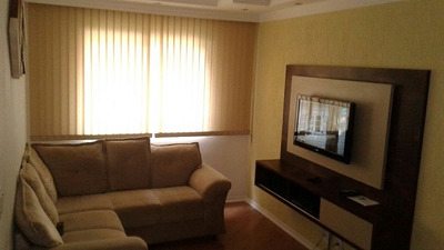 Apartamento Para Venda, 2 Dormitórios, Jardim Independência - São Bernardo Do Campo - 9336