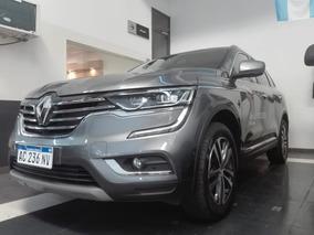Renault Koleos 2.5 4wd Cvt Entrega Inmediata Ar