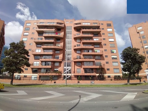 Apartamento En Arriendo El Salitre 815-1293