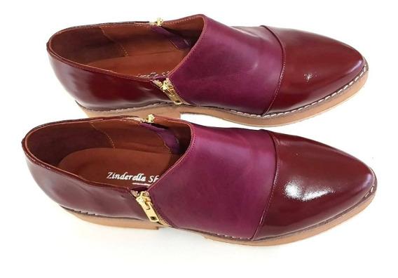 Chatitas Urbanas Números 41 42 43 44 Zinderella Shoes