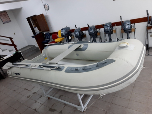 Bote Inflável Regatta 3.10 Desmontável