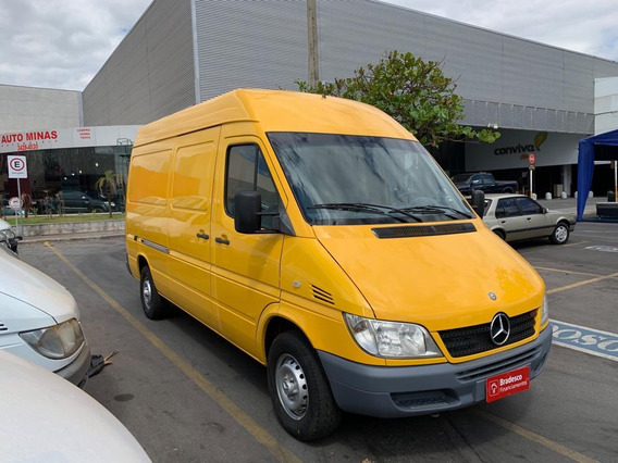 Sprinter 313 Furgao Longa Financio 25 Mil +48x 1.440,00