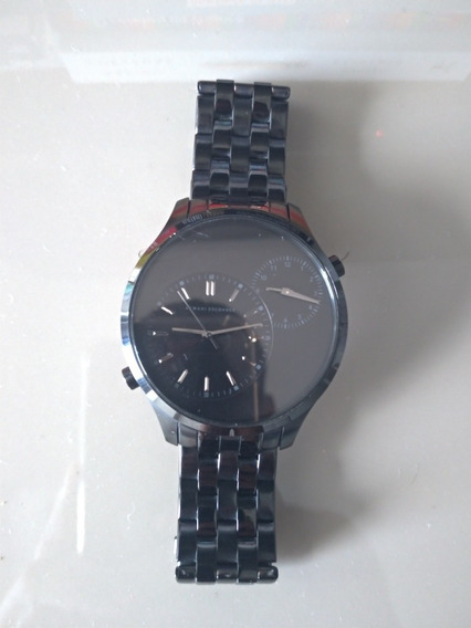 Relógio Armani Preto