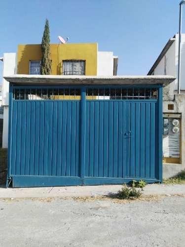 Casa En Venta Santa Teresa Huehuetoca !!!