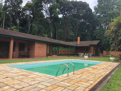 Chácara Residencial À Venda, Sítio Das Lages, Vargem Grande Paulista - Ch0057. - Ch0066