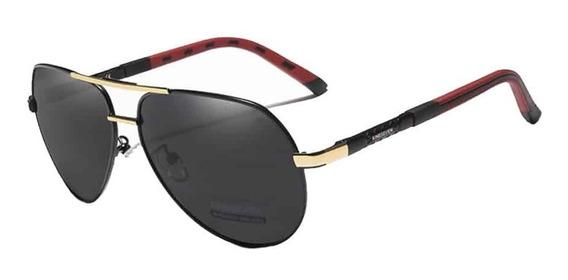 Lentes Gafas Sol Polarizadas Kingseven Colores Disponibles