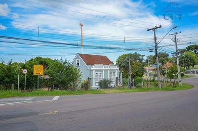 Terreno Comercial Para Locação, Campo Comprido, Curitiba - Te0060. - Te0060