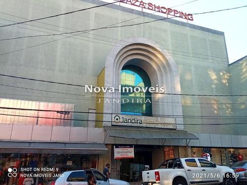Sala Comercial Centro De Jandira - 1679l