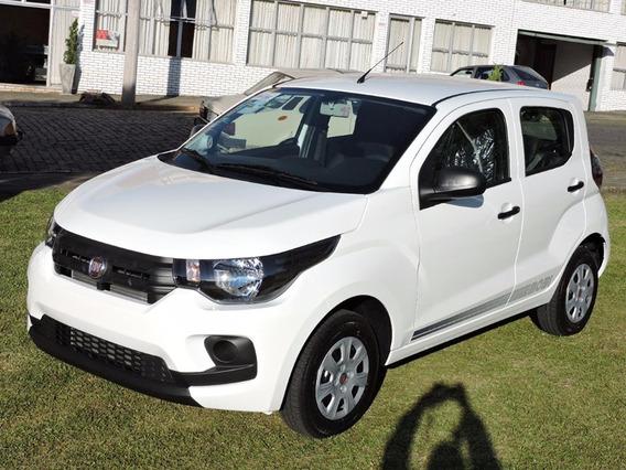 Fiat Mobi 2019 ¡100% Financiado! 100 Años Fiat*