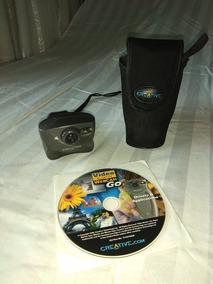 Creative Labs Webcam Go