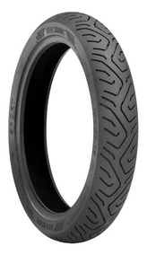 Pneu Technic Sport 100-80-17 Tl 52s Dianteiro Twister/ Fazer