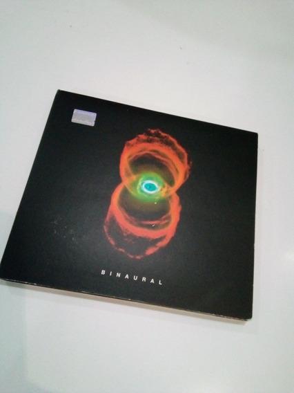 Cd Especial Pearl Jam-binaural