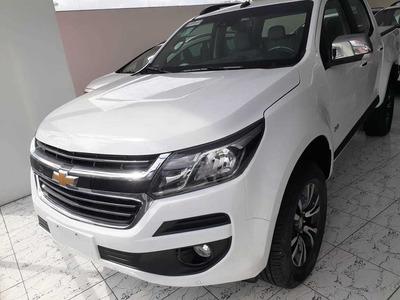 Chevrolet S10 2.8 Ltz Cab. Dupla 4x4 Aut. 4p 2020