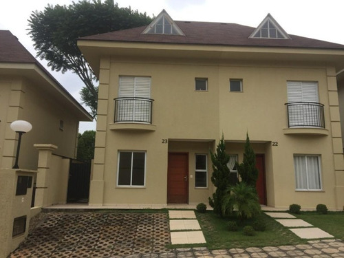 Sobrado Com 2 Dormitórios À Venda, 123 M² Por R$ 300.000 - Cajuru Do Sul - Sorocaba/sp, Condomínio Santa Julia I. - So0054 - 67639880