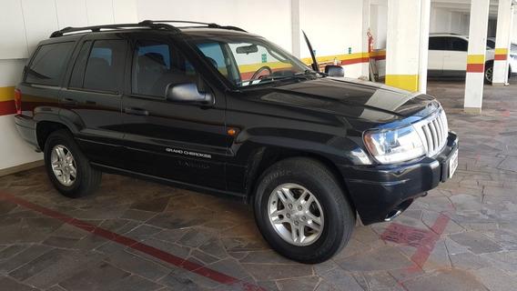 Jeep Cherokee 2.7 Diesel