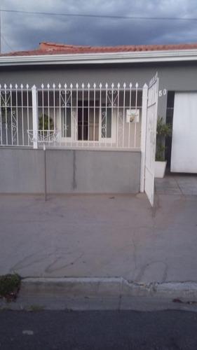 Casa Com 3 Dormitórios À Venda, 156 M² Por R$ 350.000,00 - Jardim Rêmulo Zoppi - Indaiatuba/sp - Ca0180
