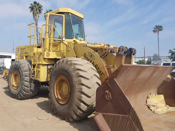 Cargador Frontal Caterpillar 980c Nacional Diesel