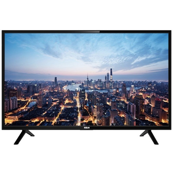 Smart Tv Led Rca 32 Polegadas Rtv3219s Digital/hd/wifi/hdmi