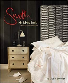 Livro Mr & Mrs Smith Boutique Hotel Collection