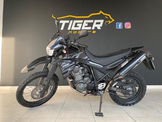 Yamaha Xt 660r 2013 38.000km