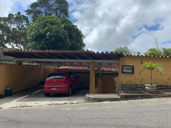 Casa En Alquiler,oripoto,caracas,mls #20-7481