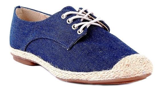 Sapato Oxford Bottero