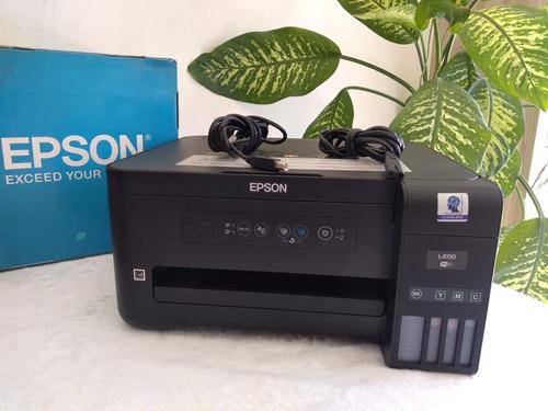 Imagem 1 de 5 de Locação/ Aluguel De Impressora Epson Eoctank