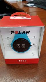Polar M200 Nuevo Reloj Pulsometro