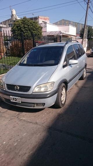 Chevrolet Zafira Gls 2.0 Automatica