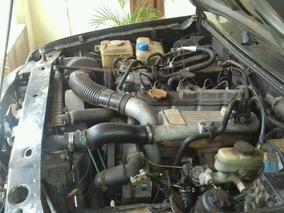 Caminhonete Capotada. Ford Ranger 4x4, Ano-modelo: 2001/2002