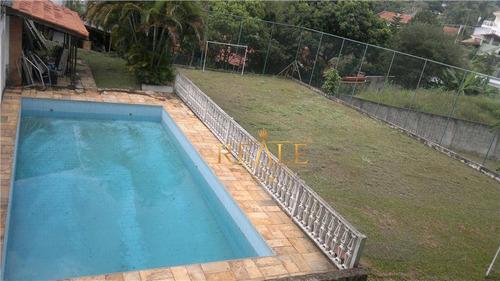 Imagem 1 de 28 de Terreno À Venda, 800 M² Por R$ 800.000,00 - Condomínio Estância Marambaia - Vinhedo/sp - Te0753